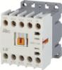 Ministykač 3 pólový, ovládací napětí 24VDC  Jmenovitý výkon motoru AC-...